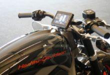 Harley-Davidson expande su marca.
