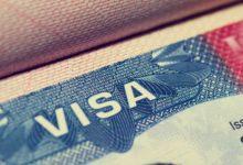 Visa de Trabajo H-1B.