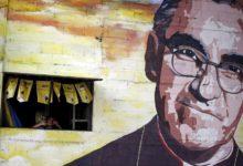 San Óscar Arnulfo Romero.