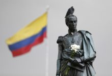 Venezolanos Asesinados en Colombia.