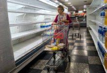Sanciones contra Venezuela.
