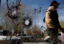 Ciudades más Violentas.