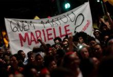 Marielle Franco.