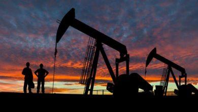 Petróleo OPEP.